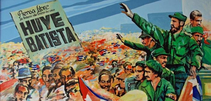86cuba-havanacentro-museodelarevolucion-revolutionarymuralwiththesloganprensalibrelahabanaideenerode1959huyebatista